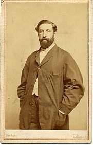 Isaac Friedenwald