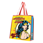 Wonder Woman Shopper Tote (2)