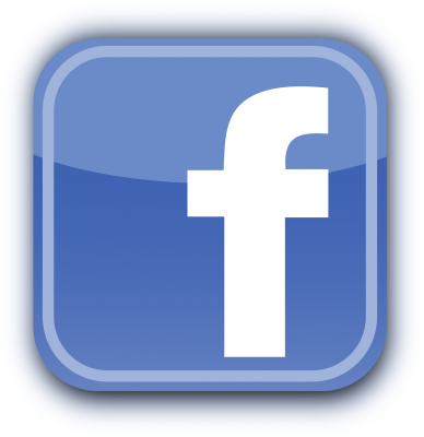 "Don't forget to ""like"" us on Facebook !"