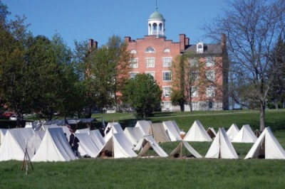 Image courtesy of Seminary Ridge Museum.