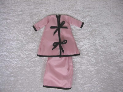 The JMM has Frum clothing for dolls in its collection.