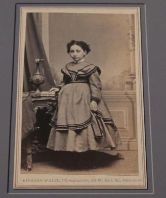 Rosa Wiesenfeld