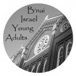 B'nai Young Adult, photo on white