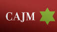cajm logo