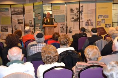 Dean Krimmel at Beth Israel