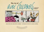 Rube Goldberg Cover