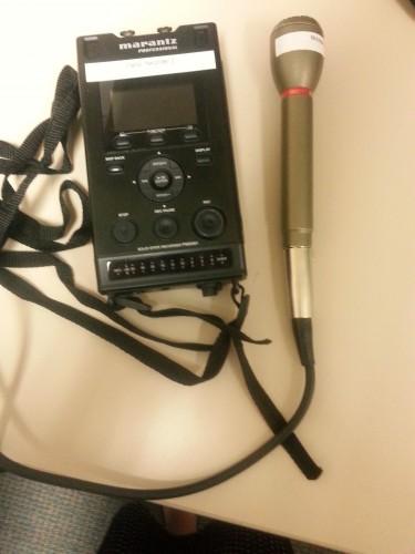image 5.recording equip