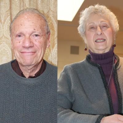 Marty & Vera