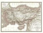 AsieMineureAncienne-lapie-1829