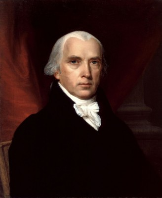 James Madison, Jr.