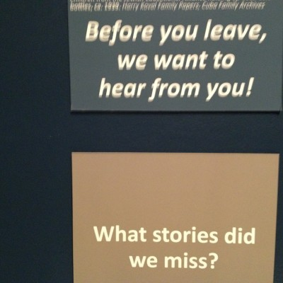 What stories did we miss?