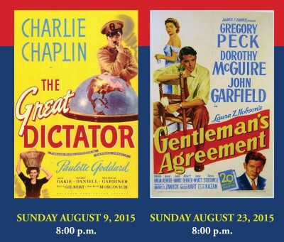 Two Must-See Classics!
