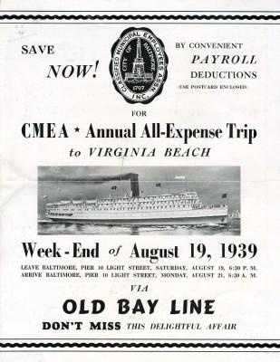 Old Bay Line