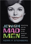 Jewish Mad Men book cover