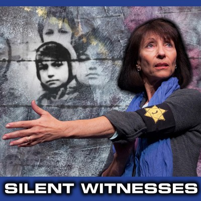 with Stephanie Satie