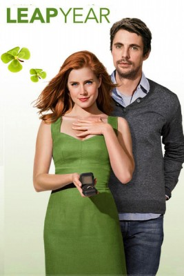 Amy Adams and Matthew Goode, Leap Year, 2010