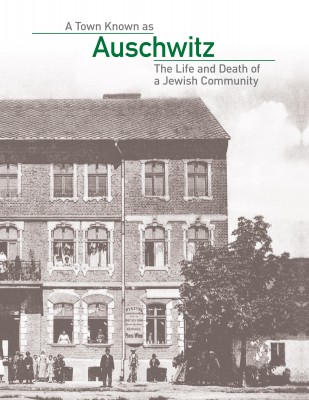 Remembering Auschwitz also includes A Town Known As Auschwitz, an exhibition developed by the Museum of Jewish Heritage, A Living Memorial To the Holocaust, and explores the pre-Holocaust history of the town, Oswiecim, where the camp was located.
