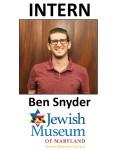 Ben Snyder