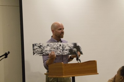 Josh Headley on incorporating graphic novels into Holocaust education.