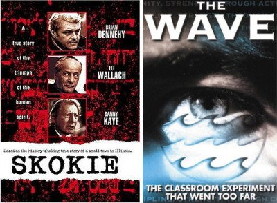 """Skokie"" and ""The Wave"""