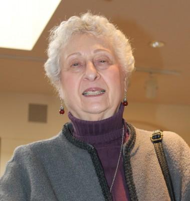 Vera Kastenberg