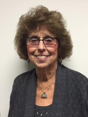 Carolyn Buckman