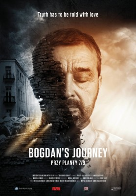 Bogdan's Journey film poster