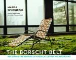 borscht belt book cover small