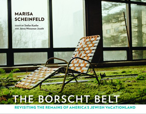 borscht belt book cover small