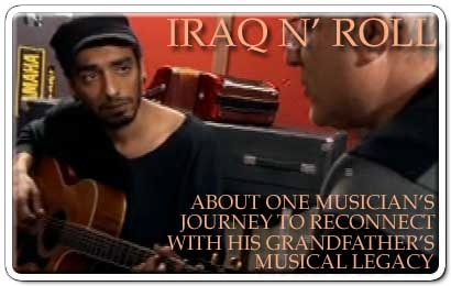 Iraq N' Roll Documentary