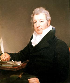 Solomon Etting