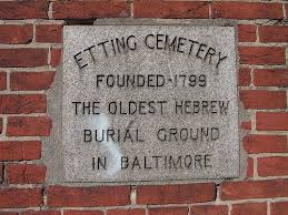 Etting Cemetery