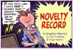Novelty Record image