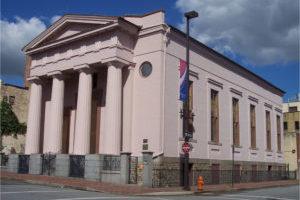 Lloyd Street Synagogue, c.2010
