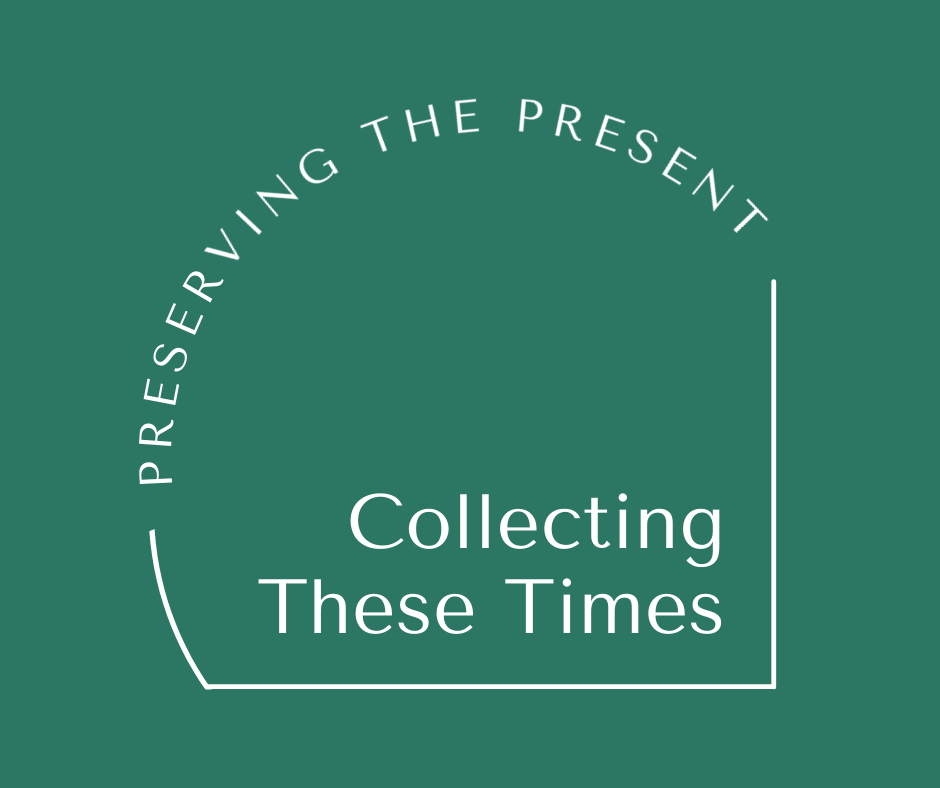 Collecting These Times logo