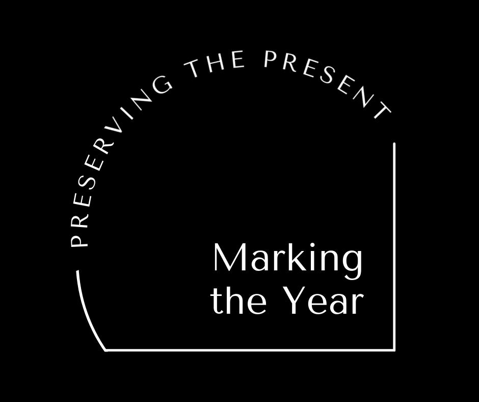 Marking the Year logo