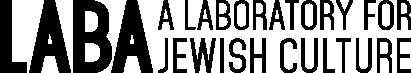LABA A Laboratory for Jewish Culture logo
