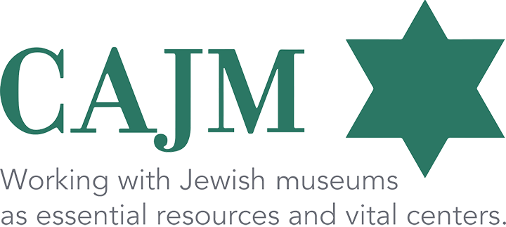 Council of Americna Jewish Museums logo