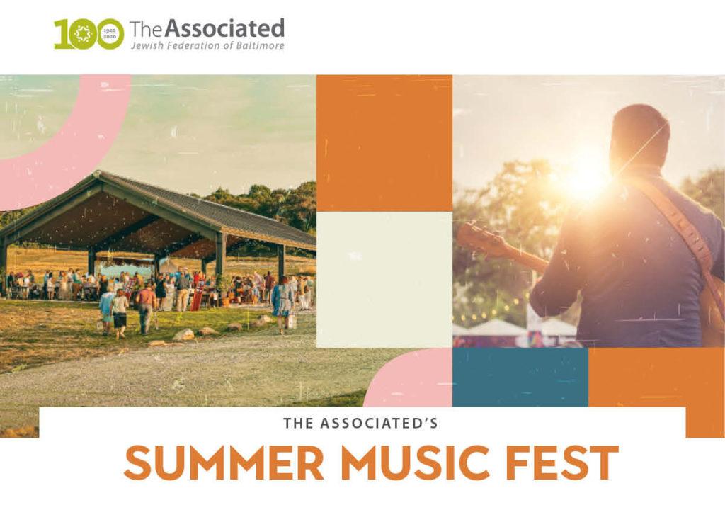 The Associated's Summer Music Fest